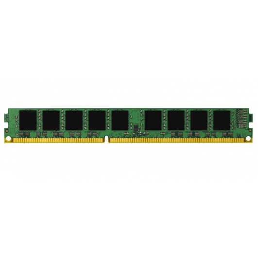 Kingston KVR13E9L/8 8 DDR3 PC3-10600 1333MHz ECC Unbuffered Memory RAM VLP DIMM