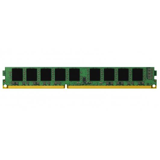Kingston KVR13E9L/8 8 DDR3 PC3-10600 1333MHz ECC Unbuffered Memory RAM VLP DIMM