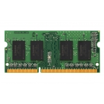 Kingston 1GB (1GB x1) DDR2 RAM Memory Non ECC SODIMM 800Mhz PC2-6400 1.8v