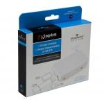 Kingston MobileLite Wireless G3 Wi-Fi Drive White