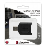 Kingston MobileLite Plus UHS-II, USB 3.2, Gen1, SD Card Reader