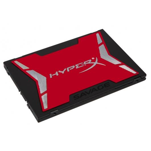 HyperX 960GB Savage SSD Solid State Drive SATA 2.5 Inch 7mm