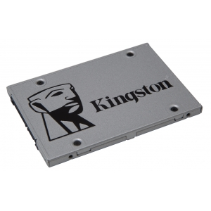 Kingston Launch UV400 SSDs