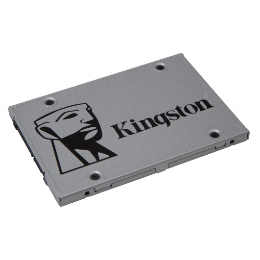Kingston 240GB SSDNow A400 SSD Solid State Drive 2.5 Inch 7mm