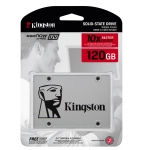 Kingston 120GB SSDNow UV400 SSD Solid State Drive 2.5 Inch 7mm
