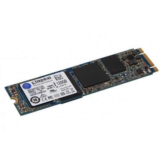 Kingston 120GB M.2 SATA Gen2 2280 SSD Solid State Drive 6Gb/s Rev 3.0