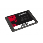 Kingston 1.6TB (1600GB) DC400 SSD Solid State Drive 2.5 Inch 7mm