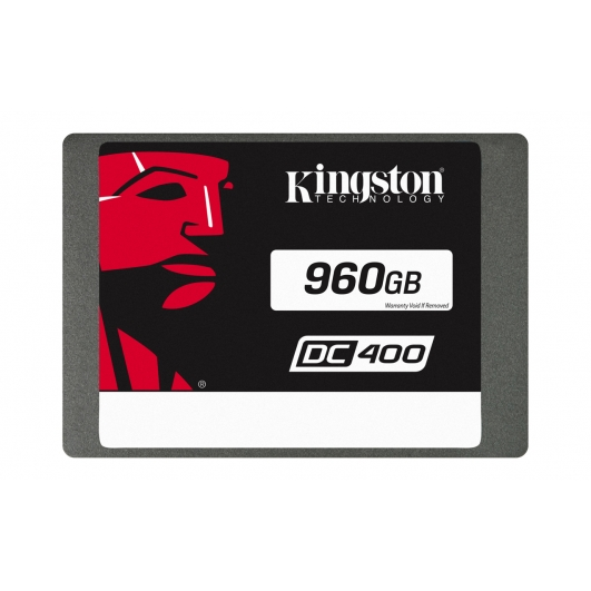 Kingston 960GB DC400 SSD Solid State Drive 2.5 Inch 7mm