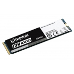 Kingston 240GB KC1000 NVMe M.2  2280 SATA 3.0 PCIe SSD 2700MB/s (No Adapters)