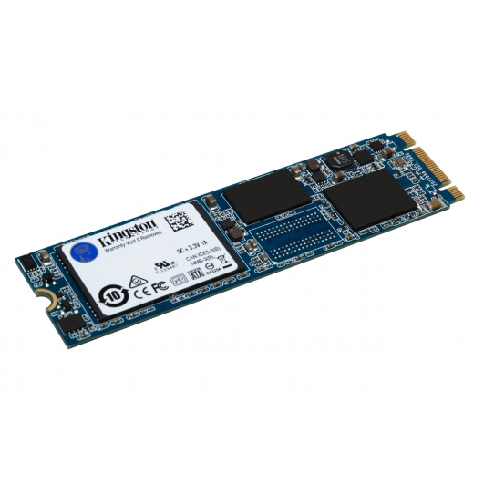 Kingston 120GB M.2 SATA 2280 SSD Solid State Drive 6Gb/s Rev 3.0