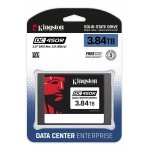 Kingston 3.84TB (3840GB) DC450R SSD 2.5 Inch 7mm, SATA 3.0 (6Gb/s), 3D TLC, 560MB/s R, 525MB/s W