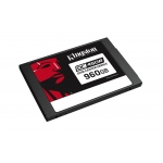 Kingston 960GB DC450R SSD 2.5 Inch 7mm, SATA 3.0 (6Gb/s), 3D TLC, 560MB/s R, 530MB/s W