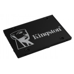 "256GB Kingston KC600 2.5"" SATA 3.0 (6Gb/s) SSD"