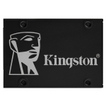 Kingston 512GB KC600 SSD 2.5 Inch 7mm, SATA 3.0 (6Gb/s), 3D TLC, 550MB/s R, 520MB/s W, (Bundle)