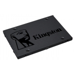"120GB Kingston A400 2.5"" SATA 3.0 (6Gb/s) SSD"