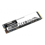 500GB Kingston KC2500 M.2 (2280) PCIe NVMe Gen 3.0 (x4) SSD