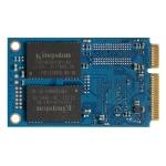 Kingston 256GB KC600 SSD mSATA, SATA 3.0 (6Gb/s), 3D TLC, 550MB/s R, 500MB/s W
