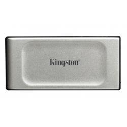 Kingston 500GB XS2000 Portable SSD USB 3.2, 2x2, Type-C, 2000MB/s R