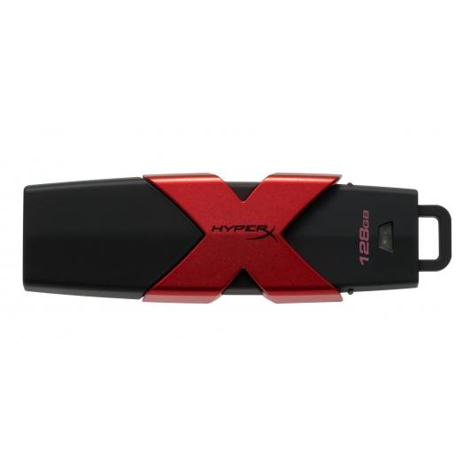 HyperX 128GB Savage Flash Drive USB 3.1, Gen1, 350MB/s