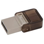 Kingston 32GB USB DataTraveler OTG Micro DUO Memory Stick Flash Drive Adapter