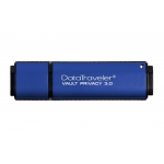 Kingston 4GB USB 3.0 DataTraveler Encrypted Memory Stick Flash Drive