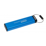 Kingston 64GB USB 3.1 DataTraveler Encrypted Memory Stick Flash Drive