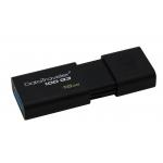 Kingston 16GB USB 3.0 DataTraveler DT100 G3 Memory Stick Flash Drive