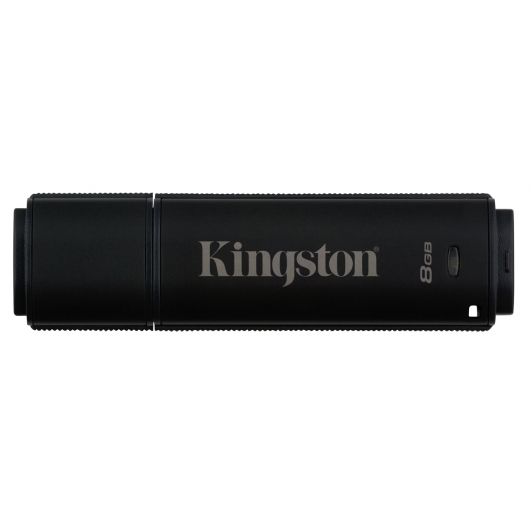 Kingston 8GB USB 3.0 Memory Stick DataTraveler DT4000G2/8GB FIPS 140-2 Level 3