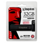 Kingston 32GB USB 3.0 DT4000G2 Encrypted Managed Flash Drive