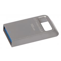 Kingston 16GB USB 3.1 DataTraveler Micro Memory Stick Flash Drive