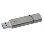 Kingston 8GB USB 3.0 DataLocker+ G3 Encrypted Memory Stick Flash Drive