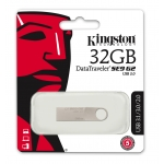 32GB Kingston DataTraveler Flash Drive