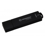 Ironkey 128GB USB 3.0 D300 Encrypted Flash Drive FIPS 140-2 Level 3