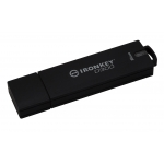 Ironkey 8GB USB 3.0 D300 Encrypted Flash Drive FIPS 140-2 Level 3