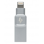 Kingston 128GB DataTraveler Bolt Duo USB 3.0 Lightning Memory Stick Flash Drive