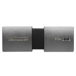 Kingston 1TB DataTraveler Ultimate GT Flash Drive USB 3.1, Gen1, 300MB/s