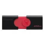 Kingston 256GB USB 3.1 DataTraveler DT106 Memory Stick Flash Drive