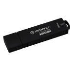Ironkey 32GB USB 3.1 D300S Encrypted Managed Flash Drive FIPS 140-2 Level 3
