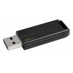 Kingston 64GB USB 2.0 DataTraveler DT20 Memory Stick Flash Drive