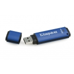 Kingston 32GB DataTraveler Encrypted Flash Drive USB 3.0