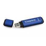 Kingston 64GB DataTraveler Encrypted Flash Drive USB 3.0