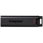 Kingston 512GB DataTraveler Max Type-C Flash Drive USB 3.2, Gen2, 1000MB/s