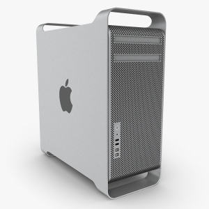 Upgrade Your Mid 2010/2012 Mac Pro Hard Drive With A 1TB SSD