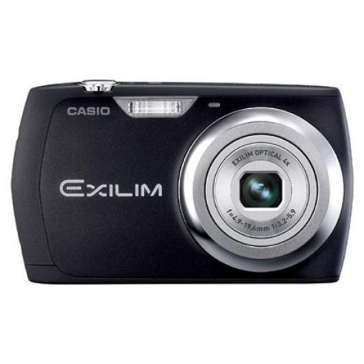 Casio Exilim EX-Z670