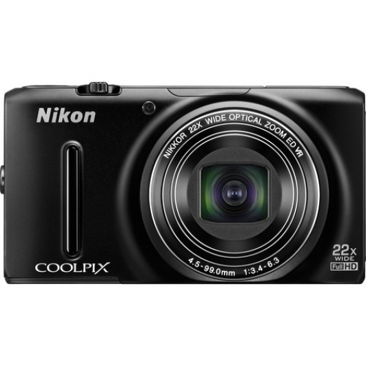 Coolpix S Series