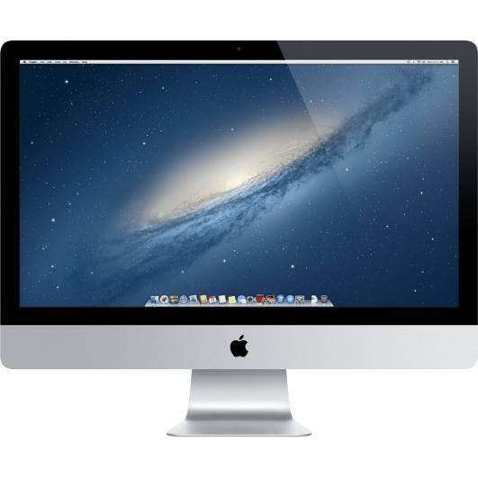 2012 iMac