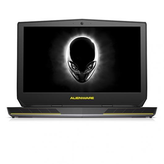 Alienware 15 R1