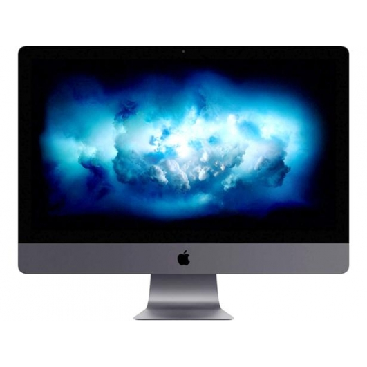 Apple iMac Pro Retina 5K Late 2017 27-inch - 2.3GHz - 18 Core