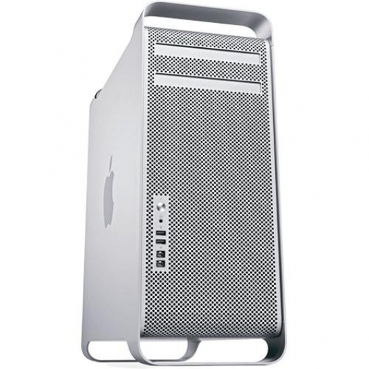 Apple Mac Pro 2009 - 2.66GHz - 8-Core Intel Xeon