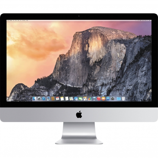 2015 iMac